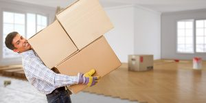Professional Packers and Movers in Pune
