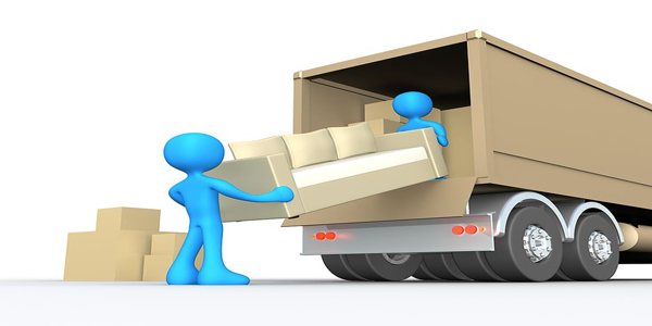 Pack Beds and Sofas during Home Move