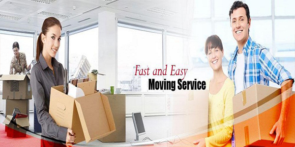 Office Shifting in Delhi