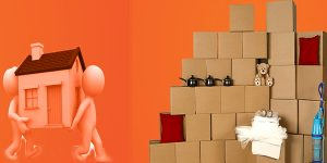 Moving Companies in India