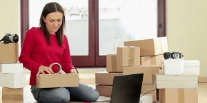 Signs of Fraud Moving Companies