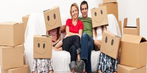 Packing and Moving Services in Bangalore
