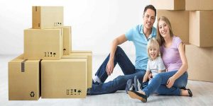 Licensed and Certified Packers and Movers