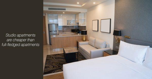 Studio-apartments-are-cheaper