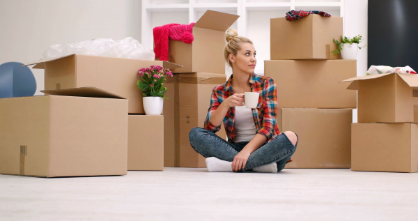 Safety Guide for the Women during a Move