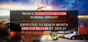 Indian-Logistics-Industry