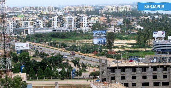 Sarjapur
