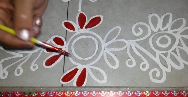 paint-rangoli
