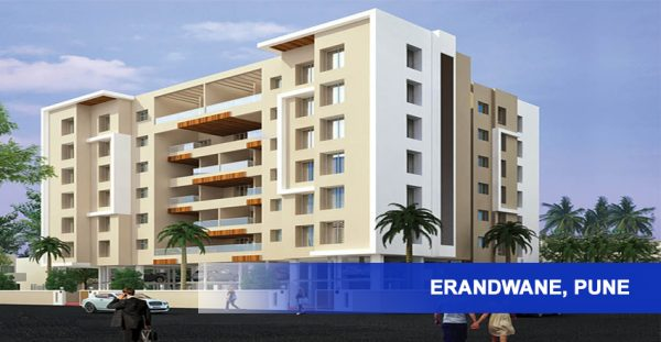Erandwane-Pune