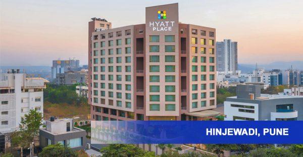 Hinjewadi-Pune