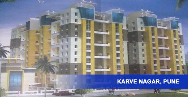 Karve-Nagar-Pune