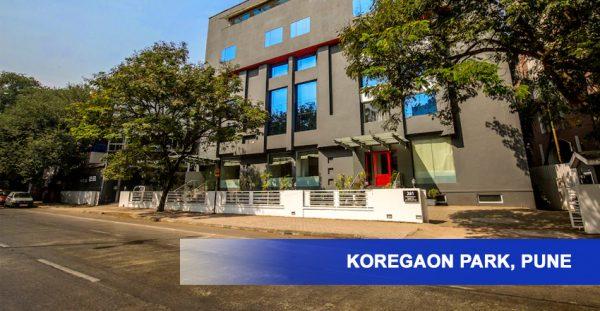 Koregaon-Park-Pune