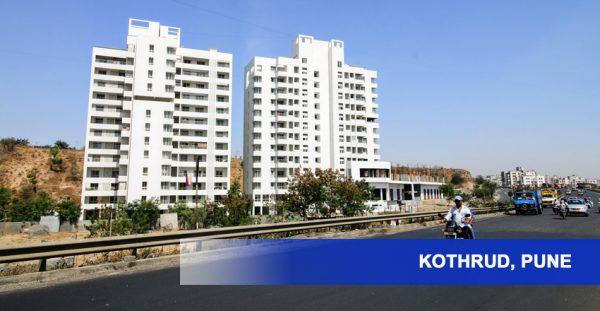 Kothrud-Pune