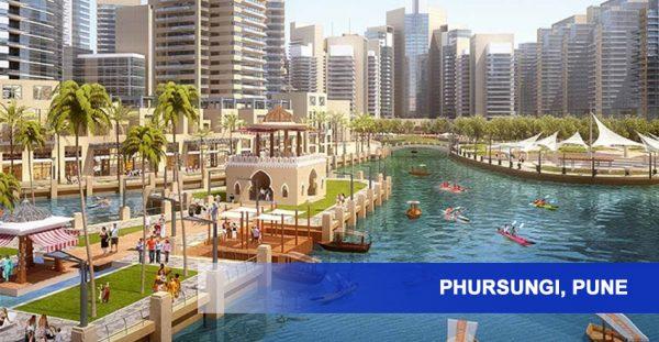Phursungi-Pune