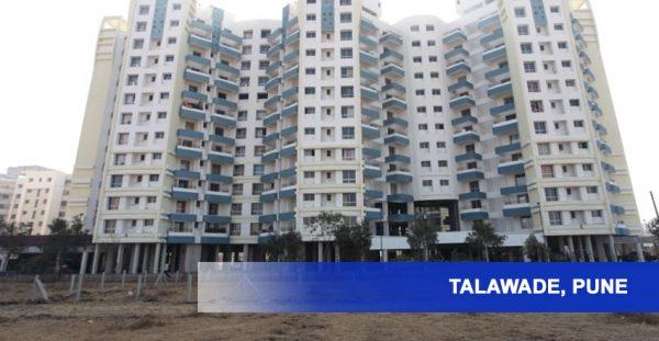Talawade-Pune