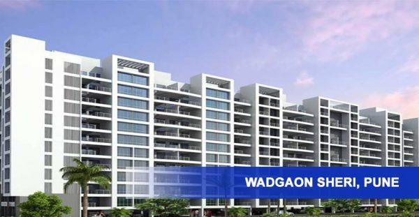 Wadgaon-Sheri-Pune