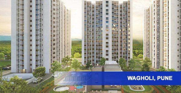 Wagholi-Pune