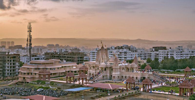 Pune-localities