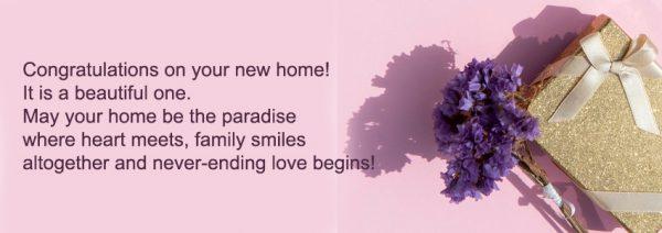 Congratulatory-housewarming-wishes