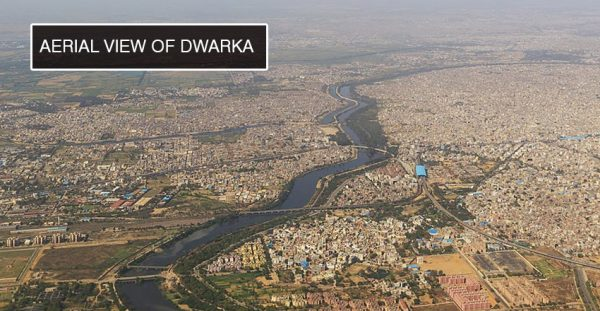 Aerial-view-of-Dwarka