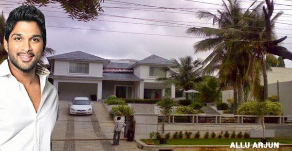 Allu-Arjun-house-hyd