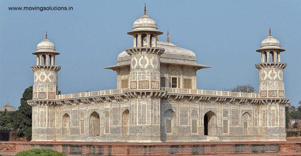 Baby-Taj-Agra-City-Guide