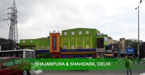 Bhajanpura-Shahdara-Delhi