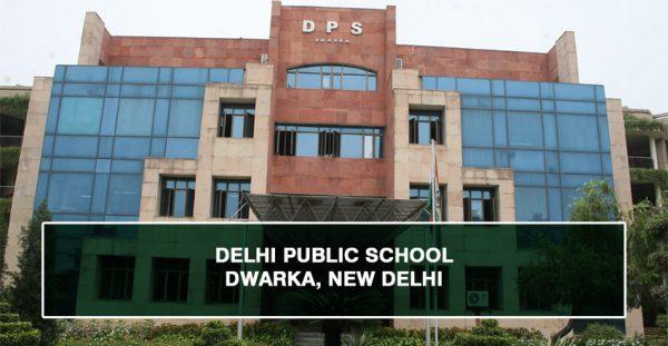 DPS-Dwarka-Delhi