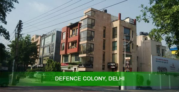 Defence-Colony-a-Posh-Colony-in-New-Delhi