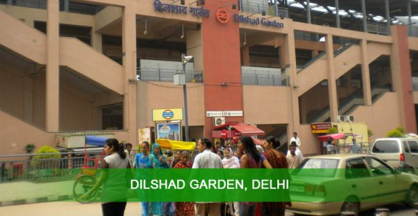 Dilshad-Garden-Delhi