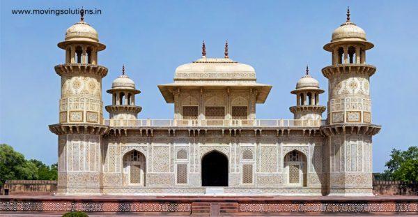 Itimad-Ud-Daulah-Tomb