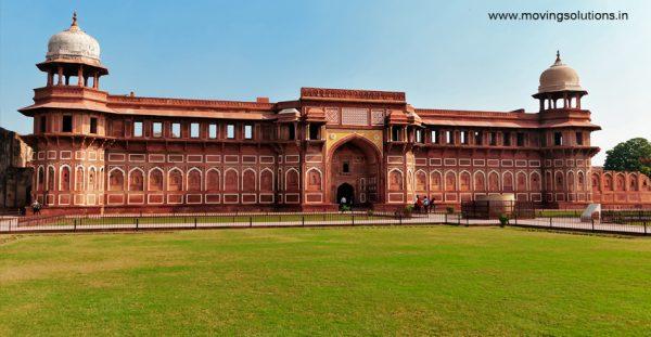 Jahangiri-Palace-Agra-Fort