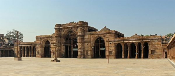 Jama-Masjid-Ahmedabad-City