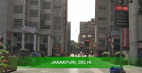Janakpuri-Posh-Area-in-Delhi