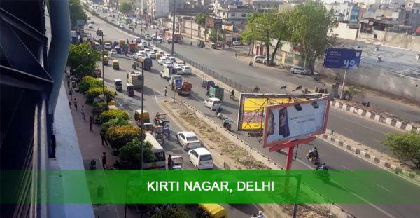 Kirti-Nagar-Delhi