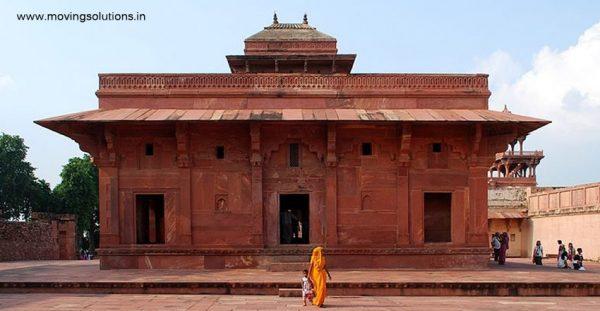 Mariam-uz-Zamani-House-Fatehpur-Sikri-Agra