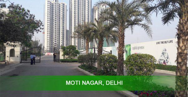 Moti-Nagar-Delhi