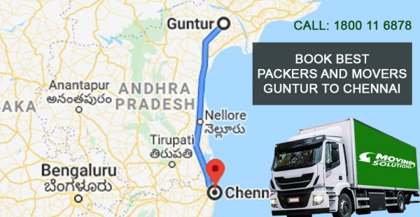Packers-and-Movers-Guntur-to-Chennai