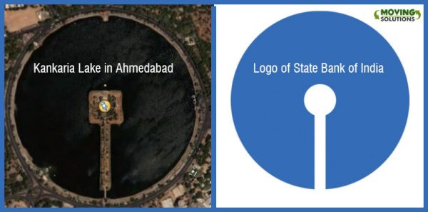 SBI-Logo-Inspired-by-Kankaria-Lake-Ahmedabad