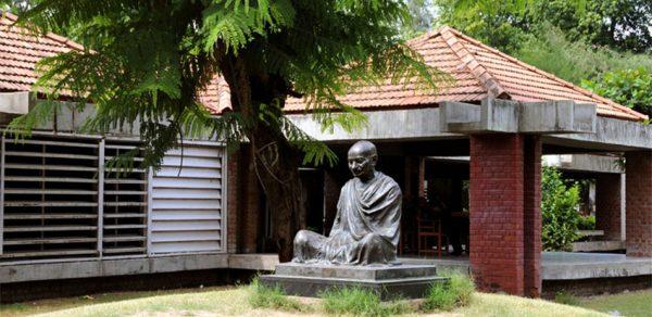 Sabarmati-Gandhi-Ashram-Ahmedabad-City