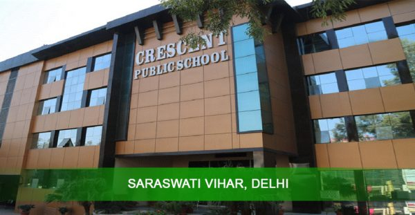 Saraswati-Vihar-Delhi