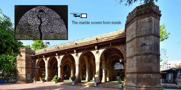 Sidi-Saiyyed-Mosque-or-Sidi-Saiyyid-ni-Jali