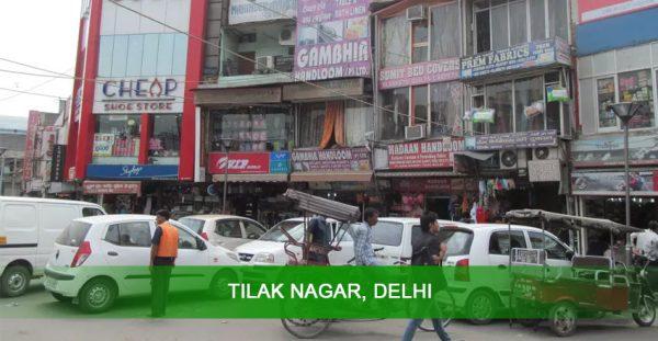Tilak-Nagar-Delhi