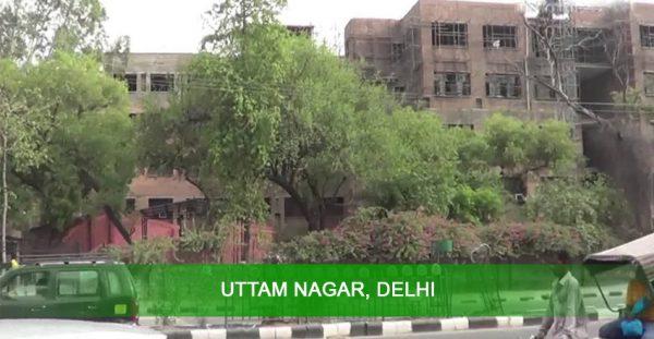 Uttam-Nagar-Delhi
