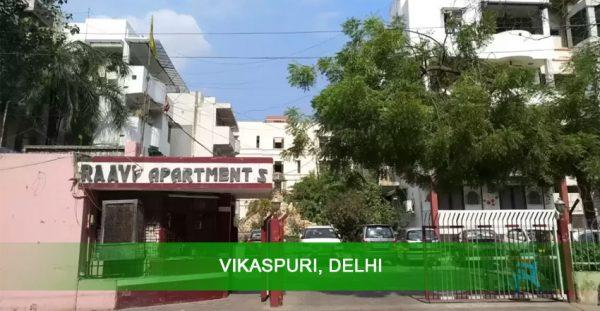 Vikaspuri-Residential-Locality-in-Delhi
