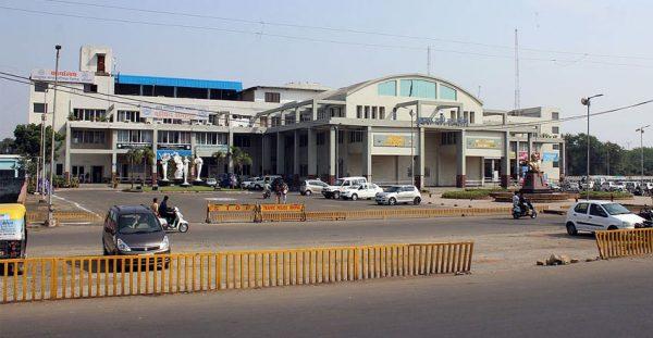 Bhopal-Kushabhau-Thakre-ISBT