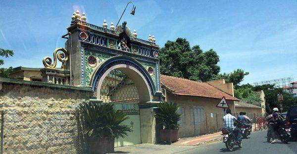 Coimbatore-Lakshmi-Mills