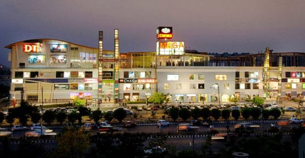 DT-Mega-Mall-DLF-Phase-1-Gurgaon
