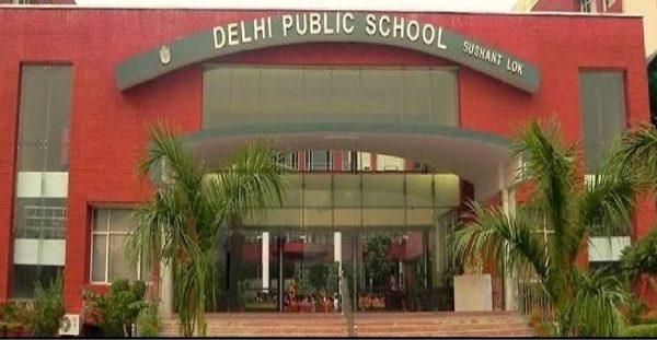 Delhi-Public-School-Sushant-Lok