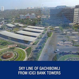 Gachibowli-Hyderabad